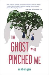 The Ghost Who Pinched Me (häftad)