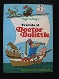 Travels of Dr Doolittle