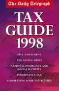 'Daily Telegraph' Tax Guide, The