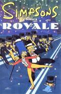 Simpsons Comics Royale