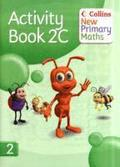 Collins New Primary Maths Pupil: Book 2C