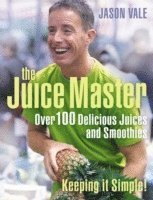 Juice Master Keeping It Simple