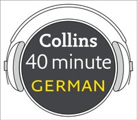 German in 40 Minutes