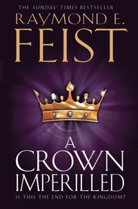 Crown Imperilled (The Chaoswar Saga, Book 2)