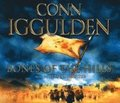 Bones of the Hills (Conqueror, Book 3)