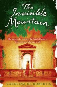 The Invisible Mountain