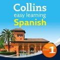 Easy Learning Spanish Audio Course - Stage 1