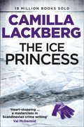Ice Princess (Patrik Hedstrom and Erica Falck, Book 1)