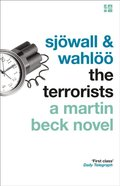 Terrorists (The Martin Beck series, Book 10)