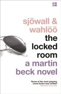 Locked Room (The Martin Beck series, Book 8)