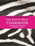 Exotic Meat Cookbook: From Antelope to Zebra