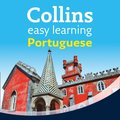 Easy Learning Portuguese Audio Course: Language Learning the easy way with Collins (Collins Easy Learning Audio Course)