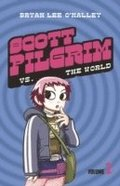 Scott Pilgrim Vs The World & Scott Pilgrim And The Infinite Sadness