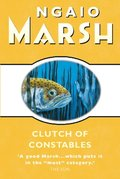 Clutch of Constables (The Ngaio Marsh Collection)