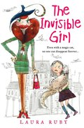 Invisible Girl (The Wall and the Wing, Book 1)