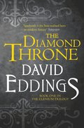 Diamond Throne (The Elenium Trilogy, Book 1)