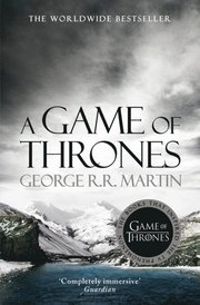 Game of Thrones (A Song of Ice and Fire, Book 1)