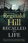 Recalled to Life (Dalziel & Pascoe, Book 12)
