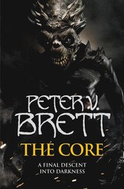 Core (The Demon Cycle, Book 5)