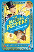Magical Peppers and the Island of Invention