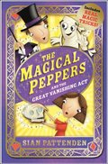 Magical Peppers and the Great Vanishing Act
