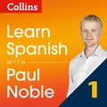 Learn Spanish with Paul Noble - Part 1: Spanish made easy with your personal language coach