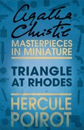 Triangle at Rhodes: A Hercule Poirot Short Story