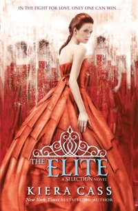 Elite (The Selection, Book 2)