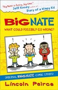 Big Nate Compilation 1: What Could Possibly Go Wrong? (Big Nate)