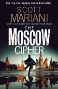 Moscow Cipher (Ben Hope, Book 17)