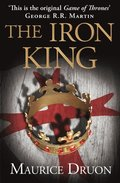 Iron King (The Accursed Kings, Book 1)