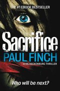 Sacrifice (Detective Mark Heckenburg, Book 2)
