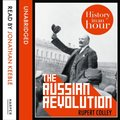Russian Revolution: History in an Hour