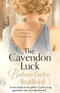 Cavendon Luck (Cavendon Chronicles, Book 3)