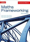 KS3 Maths Homework Book 2