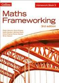 KS3 Maths Homework Book 3