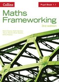 KS3 Maths Pupil Book 1.1