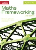 KS3 Maths Pupil Book 1.3