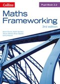 KS3 Maths Pupil Book 2.2