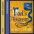 Fool's Assassin - Part One (Fitz and the Fool, Book 1)