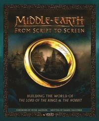 Middle-earth: From Script to Screen