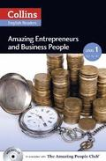 Amazing Entrepreneurs &; Business People