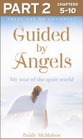 Guided By Angels: Part 2 of 3: There Are No Goodbyes, My Tour of the Spirit World