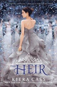 Heir (The Selection, Book 4)