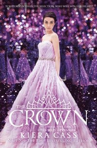 Crown (The Selection, Book 5)