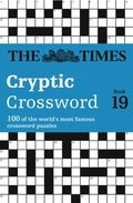 The Times Cryptic Crossword Book 19