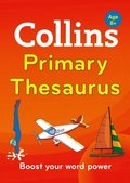 Collins Primary Thesaurus (Collins Primary Dictionaries)