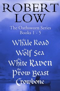 Oathsworn Series Books 1 to 5