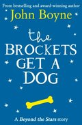 Brockets Get a Dog: Beyond the Stars
