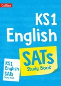 KS1 English SATs Revision Guide